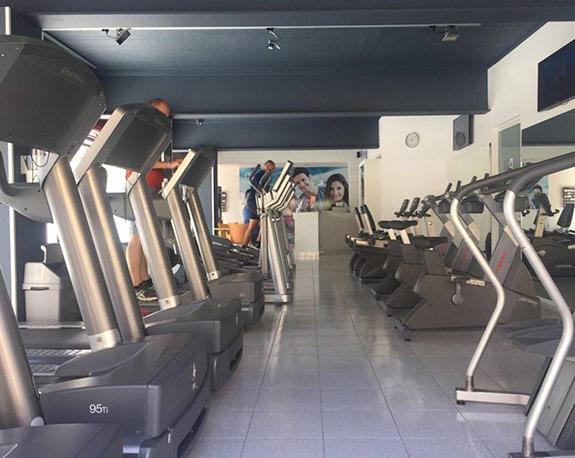 24/7 Fitness Club St Paul's Bay