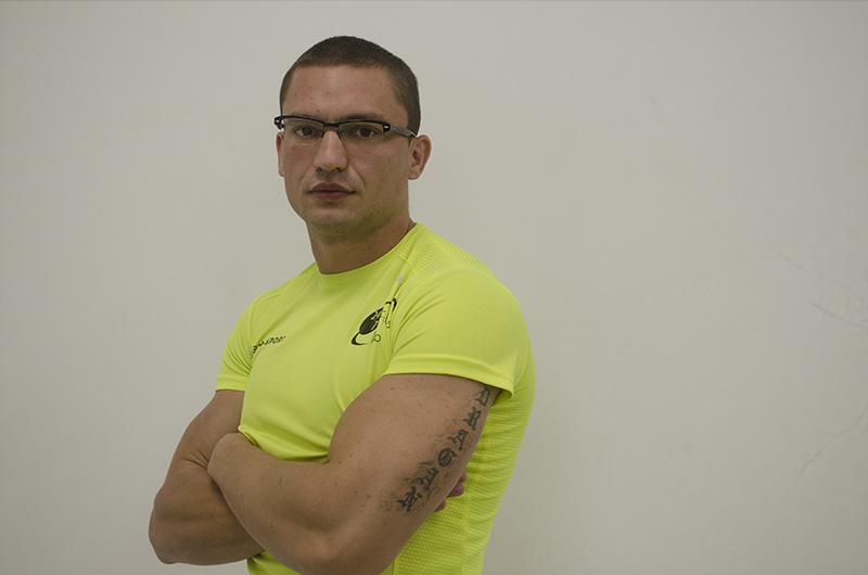 Aleksandar Aca Marinkovic